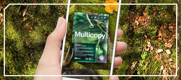 Explore Multicopy Zero in its natural environment